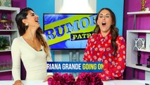 Justin Bieber & Ariana Grande Confirm TOUR Single KYLIE Jenner's Fake BUTT Rumor Patrol