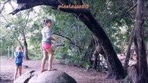 compilation gamelles : humain vs nature! la nature gagne! human vs tree fail ( humour fail