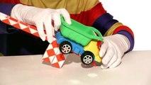 Çocuklar için eğlenceli film - Palyaço Dimanın sihirli oyuncağı