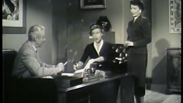 Mr & Mrs North-Model for Murder-Public Domain Classic Mystery