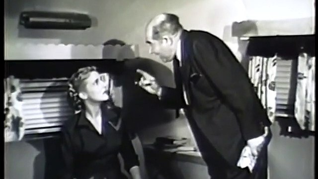 Mr. and Mrs. North-Million Dollar Coffin-Public Domain Mystery TV