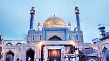 Taloo E Sehar Hai Sham E Qalandar - Kalam Hazrat Lal Shahbaz Qalandar - Noor Jeh