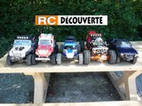 Rc Scale Trial Crawler 4x4 Ancenis Nantes 44 Loire Atlantique Grand Ouest