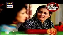 Dil e Barbad Episode 118 23 September 2015 On ARY Digital