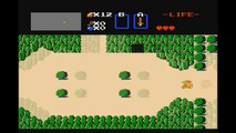 Top 25 Nintendo ( NES ) - No 5 The Legend of Zelda