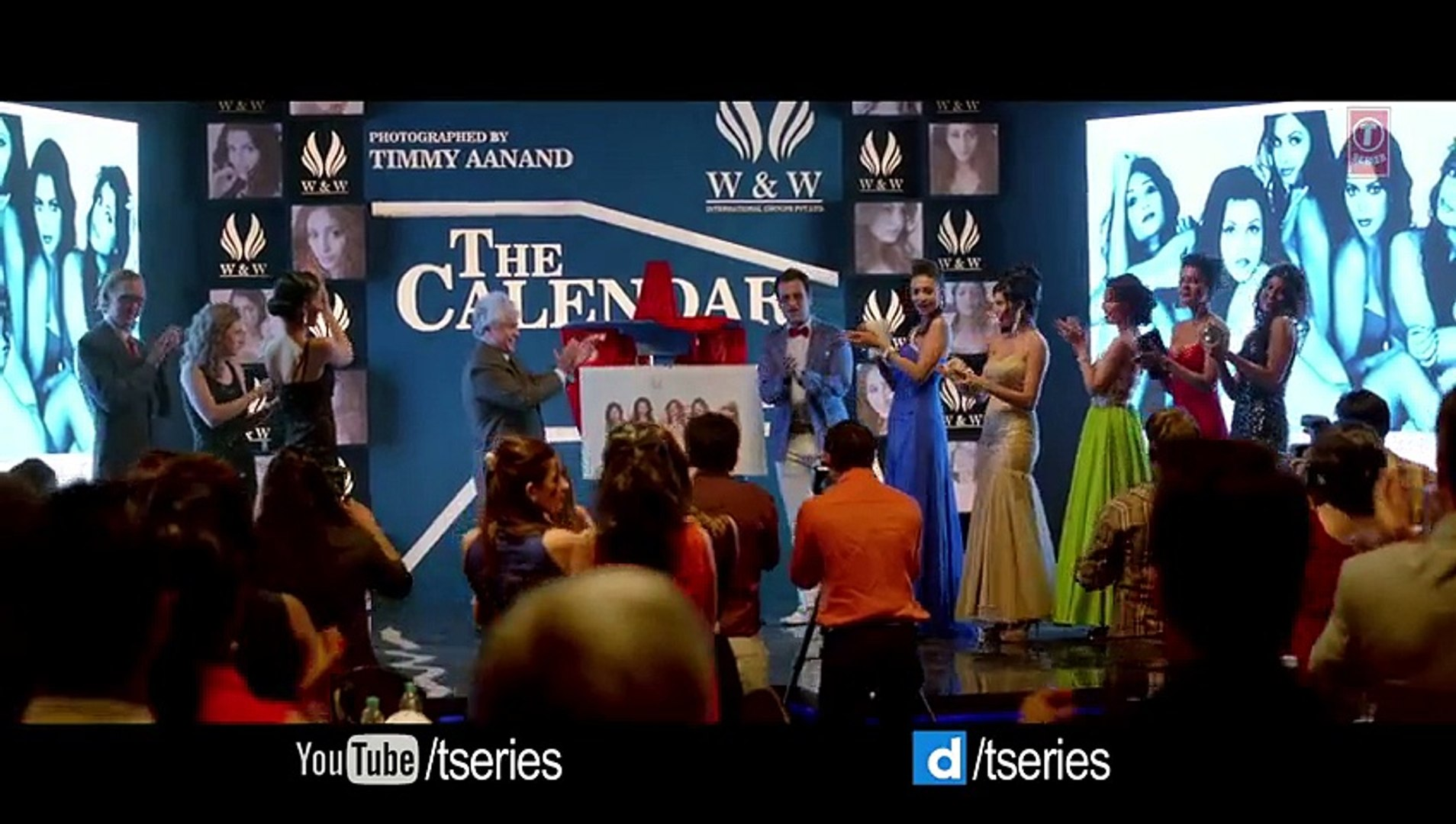 Khwaishein HD Video Song - Arijit Singh -