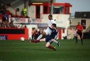 Ecosse-France Espoirs (1-2) : buts et réaction !