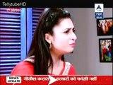 Ishita Ke Gher Chodne Ke Baad Shagun Ne Li Gher Mein Entry Jisse Dekh Ishita Hue Dukhi - 11 October 2015 - Yeh Hai Mohabbatein