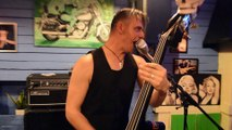 "The Atomic Cats - Wavre "" Poupoupidou snack bar "" 10/10/2015 VIDEO 3/5"