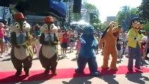 Fantasmic! Nighttime Show - Disneys Hollywood Studios - Walt Disney World, Florida