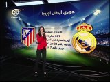 al mayadeen arryadi libanon1 سعيد رزكي يحلل دوري ابطال اوروبا مباشرة على قناة الميادين الرياضية