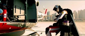 Fly in Dubai - Passion for Flying