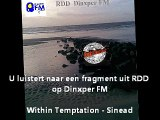 Fragment RDD Live Dinxper FM -Within Temptation met Sinead - Video Dailymotion