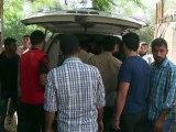 Un jeune Palestinien tué en Cisjordanie, 4 juifs blessés à l'arme blanche en Israël