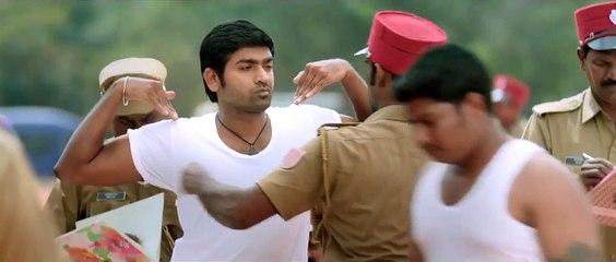 Naanum Rowdy Dhaan Teaser | Vijay Sethupathi, Nayanthara