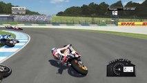 MotoGP 2015 PC - Dani Pedrosa @ Motegi-3