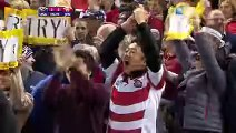USA v Japan - Match Highlights and Tries - Rugby World Cup