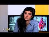 """#MOE - """"Je suis allée au Liban pour la première fois à 8 ans... C'était une grosse gifle"""" (La Gale)"""
