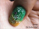 Nail Art Tutorial - superwowstyle || Easy Nail Designs