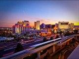 Walking Through Hooters Casino Hotel Las Vegas