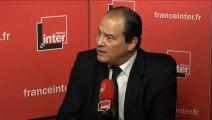 Référendum du PS, union de la gauche, front national : Jean-Christophe Cambadélis répond aux questions de Patrick Cohen