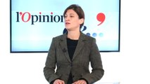 Juliette Méadel - Budget : « S'il y a des députés PS qui votent contre, ils seront exclus »