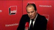 """Jean-Christophe Cambadelis : """"Il n'y a qu'un seul coupable, c'est la division"""""""
