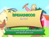 Sing Along: Bingo (B I N G O) with lyrics from Speakaboos