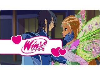 Winx Club - Delice seviyorum -  Winx Club Konserde