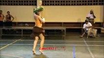 ★ MOENA M à RAIATEA ★©Lane2812 Best Wonderful Dancer of Ote'a Vahine of Ori Tahiti