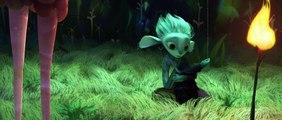 "Mune : Le Gardien de la Lune, animation d'Alexandre Heboyan et Benoit Philippon - Extrait ""MuneCireEtSohoneSeDisputent"""