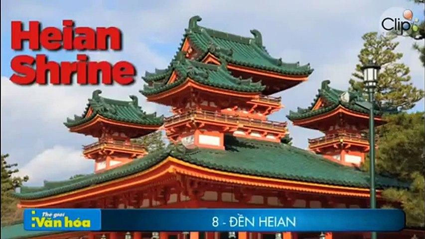 Du lịch Nhật Bản - Vàng son Kyoto_ Cố Đô Nhật Bản | Godialy.com