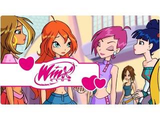 Winx Club - Serie 1 Episodio 2 - Benvenuti a Magix