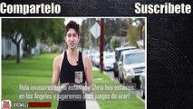 BESOS FACILES KISSING PRANK BESANDO DESCONOCIDAS EN EL GIMNASIO