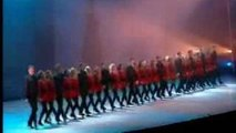Irish Step Dancing (Best show in 2007) Riverdance