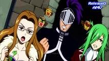 Fairy Tail Laxus vs Raven Tail AMV[Grand Magic Games]ASMV