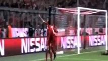 Bayern Monaco - Dinamo Zagabria 5-0: gol Champions League