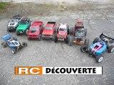 Modélisme Nantes : RC Scale Trial 4x4 Offroad Abbaretz 44 Loire Atlantique Grand Ouest