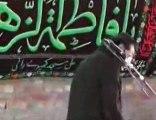 Shia Sunni k Liae naheen Allama Nasir Abbas shaheed ki yadgar majlis at sialkot_clip3