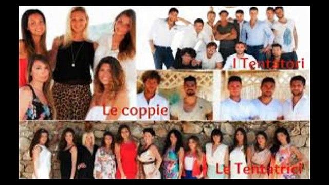 Temptation Island 2 anticipazioni: Isabella e Mauro altra coppia separata?