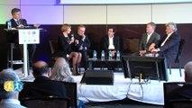 EME2015 - Table ronde  : Médecine préventive, télé-médecine, santé connecté... ce qui va changer