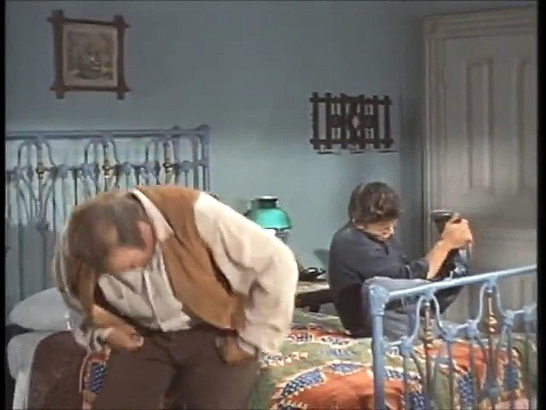 Bonanza-The Gunman-Public Domain Classic Movies and TV