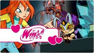 Winx Club - Saison 2 Épisode 17 - L'alliance improbable - [ÉPISODE COMPLET]