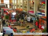 Venezuela: jóvenes buscan superar la dependencia tecnológica