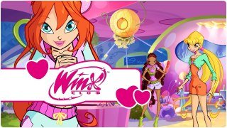 Winx Club - Saison 4 Épisode 4 - Le «Love and Pet» (clip3)