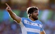 Le JT du Rugbynistère - Présentation Irlande v Argentine - Coupe du monde de rugby