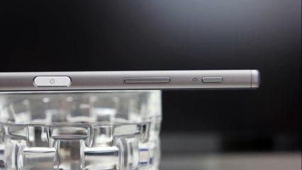 Sony Xperia Z5 Design
