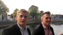 Jules Plisson et Sylvain Marconnet livrent leurs pronostics avant France Irlande