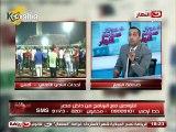 إيهاب الخطيب : جمهور الأهلي أخطأ في توقيت الإعتراض وجمهور الزمالك يستحق التحية