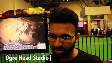 Ogre Head Studio: Developer Interview